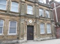 Canute Road Apartment to rent