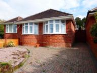 Bungalow to rent in Springford Crescent...