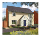 4 bed new house in Mayfield Way Exeter...