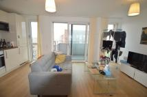 Studio apartment for sale in Devas Street, London, E3