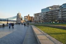 new Studio apartment for sale in The Queens Walk, London...
