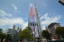 new Apartment for sale in Saffron Central Square...