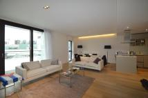 2 bed new Apartment in ArtHouse, York Way, N1C
