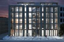 2 bedroom new Apartment for sale in Old Street, London, EC1V