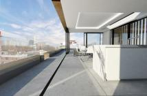 3 bed new development for sale in Old Street, London, EC1V