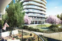 2 bedroom new Apartment for sale in Tidal Basin Road, London...