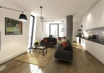 Manchester new Apartment for sale