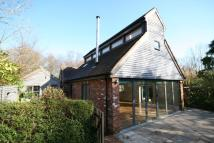 Detached house in Hurst Lane, Sedlescombe...