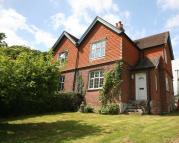 Detached house in Scotsford Hill, Mayfield