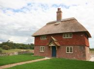 3 bed Detached property in Moor Lane, Glynde, Lewes