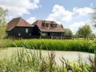 1 bedroom semi detached home to rent in Thornden Farm, Ashburnham