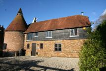 4 bedroom Detached property to rent in Rockhill, Staplecross...
