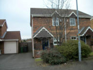 2 bed semi detached home to rent in ATLAS STREET...