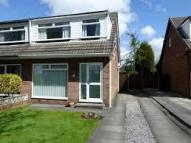 3 bedroom semi detached home in BRUSHES ROAD...