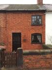 1 bed Terraced property in Eaton Road, Tarporley...