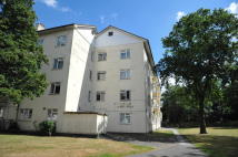 Flat to rent in KINGSNYMPTON PARK...