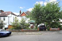 Detached house in Lanchester Road...