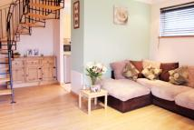 1 bedroom Cluster House in Marney Road, Swindon...