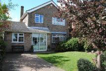 3 bed Detached home in Burley Road, Cottesmore...
