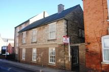 2 bed Flat to rent in Castlegate, Grantham