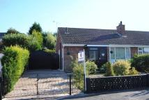 Detached Bungalow for sale in Wroxall Drive, Grantham