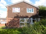 4 bed Detached house to rent in Bernhard Drive...
