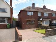 2 bed property to rent in Beacon Road, Great Barr