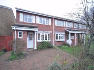 3 bed End of Terrace property to rent in Carrow Road...