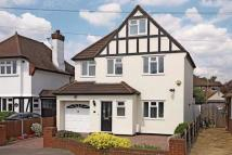 5 bed Detached property for sale in Wolsey Drive...