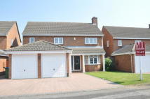 4 bed Detached property to rent in Elland Road...