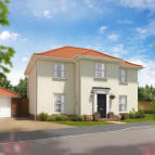 Crostwick Lane Spixworth Norfolk NR10 new house for sale