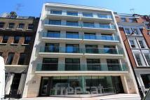 1 bed Studio flat in West One...