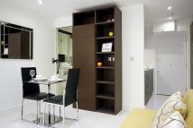 Albany House Studio flat to rent