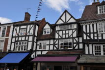 1 bed Flat to rent in High Street, Bridgnorth