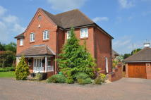 5 bed Detached house in The Moat House...