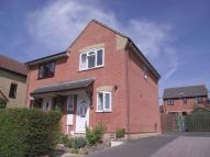 2 bed semi detached house in Moorlands Close, Martock