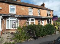 3 bed Terraced house for sale in West End, Melksham...