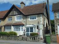 semi detached property for sale in Beanacre Road, Melksham...