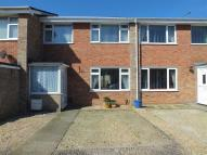 Terraced house for sale in Marti Close, Melksham...