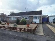 2 bed Semi-Detached Bungalow in Arden Close, Melksham...