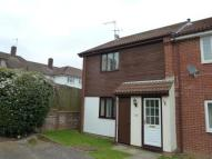 1 bedroom Maisonette to rent in Barcombe Close...