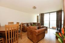 3 bedroom Flat in Cavatina Point, Deptford...