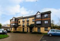 Flat for sale in Silver Close, New Cross...