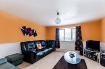 2 bed Flat to rent in Myers Lane, New Cross...