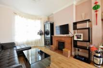 house for sale in Elverson Road, New Cross...