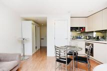 Studio flat for sale in Hudson Building...
