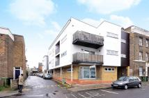 Flat for sale in Hatcham Park Mews...