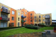 2 bed Flat to rent in Greenroof Way, Greenwich...