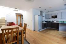 Maisonette to rent in Meridian Point, Deptford...