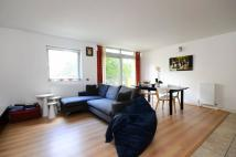 Flat to rent in West Parkside, Greenwich...